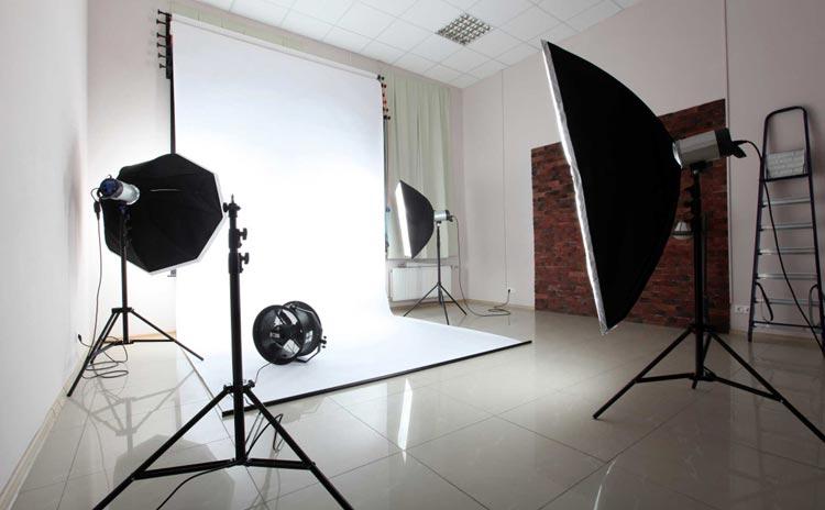Fotografía empresa