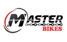 Display comercio Master Bikes